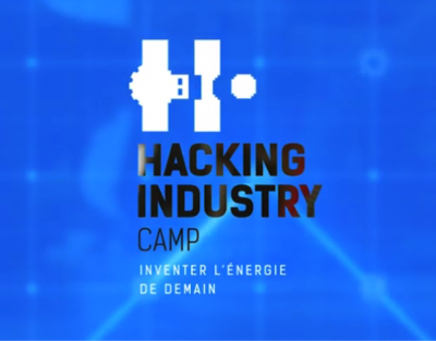 /Hacking Industry Camp